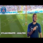 Kylian Mbappe | Strengths and Weaknesses | Player Analysis