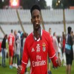 """Nélson Semedo: """"I want to come back to Benfica at a time where I can still give my all and help the club, I don't want to return just for money"""""""
