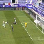 Aue 1-0 Sandhausen - Dimitrij Nazarov penalty 5'