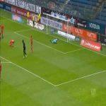 Bochum 2-0 Heidenheim 34' Jordi Osei-Tutu