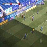 Hoffenheim 0-2 Hertha - Vedad Ibisevic 60'