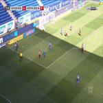 Hoffenheim 0-3 Hertha - Matheus Cunha 74'