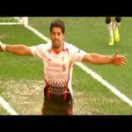 The Best Luis Suarez Performances in 2013/14
