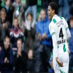 Virgil van Dijk supports his old club FC Groningen by buying 4 season tickets and donating them to supporters who can't afford them.