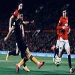 Manchester United face competition from Juventus for Raul Jimenez. (Duncan Castles)