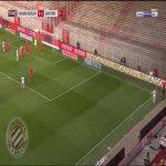 Union Berlin 0-[2] Bayern : Pavard 80'