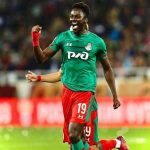 Éder is not renewing with Lomomotiv Moscow and is set to become a free agent.