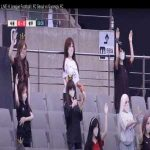 FC Seoul accidentally use sex dolls to fill their empty seats