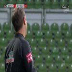 Werder Bremen 0-1 Bayer Leverkusen - Kai Havertz 28'