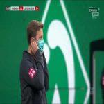 Werder Bremen [1]-1 Bayer Leverkusen - Theodor Gebre Selassie 30'