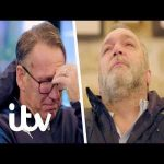 [VIDEO] - Paul Merson confronts Neil Ruddock over his drinking habits