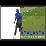 [Tifo Football] Atalanta Tactics Explained