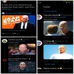 After FC Cincinnati used a picture of another person to introduce Jaap Stam, the other clubs did not forget when they corrected it.