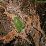 Football / Soccer Field in Kosovo