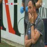 Heidenheim 1-0 Wehen Wiesbaden - Tobias Mohr FK 70'