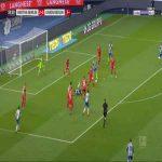 Hertha Berlin 3-0 Union Berlin - Matheus Cunha 61'