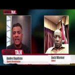 Jack Warner (former CONCACAF President) interview
