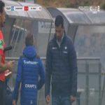 Darmstadt 3-0 St. Pauli - Marvin Mehlem 78'