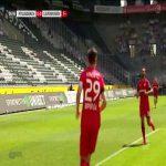 Monchengladbach 0-1 Leverkusen: Havertz