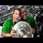 On this day 11 years ago, VfL Wolfsburg won the Bundesliga. Edin Dzeko and Grafite scored 54 Goals that season which still is a record Fact: today.