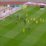 BATE 1-0 Dynamo Brest - Zakhar Volkov 120'+1'