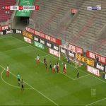 FC Koln [2]-2 Dusseldorf - Jhon Cordoba 90'+1'
