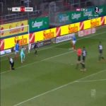 Kiel [2]-1 Stuttgart - Jannik Dehm 78'