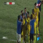 Mai Xuan Quyet (Nam Dinh) nice goal vs Hoang Anh Gia Lai