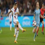 🚨 Manchester City Women have submitted an offer for Lyon playmaker Dzsenifer Marozsán. The German international was set to join Utah Royals FC, but the current coronavirus pandemic has halted the move.
