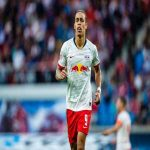 [Leipzig] Yussuf Poulsen suffered ligament damage to his right ankle in yesterday's game and will be out for the foreseeable future.