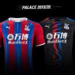 Crystal Palace Chairman Steve Parish: Based on the evidence so far in the behind closed doors games from the Bundesliga you want to play anywhere but at home.