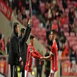 Liga NOS to have a maximum of 5 substitutions per game until the end of the season.