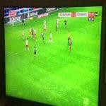 SSV Jahn Regensburg 2-[2] 1. FC Nürnberg : Tim Knipping o.g. 90'+4' (great header)