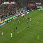Dusseldorf [2]-1 Schalke - Kenan Karaman 68'