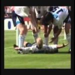 Paul Gascoigne turns 53 today, here is his wonder goal vs Scotland
