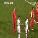 Robert Andrich (Union Berlin) second yellow card vs. Mainz (41')