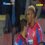 Sparta Praha 0-2 Viktoria Plzeň - Jean-David Beauguel 52'