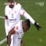 Union Berlin 0-1 Mainz - Bote Baku 13'