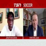 [TSN Soccer] EXCLUSIVE: Jonathan David speaks to @KristianJack about his pending transfer this summer