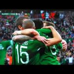 On this day 7 years ago, Shane Long rose highest to score a great header, giving Ireland a 1-0 lead over England at Wembley
