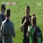 Osnabrück 0-2 Jahn Regensburg - Max Besuschkow PK 37'