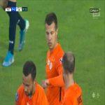 Pogoń Szczecin 0-2 Zagłębie Lubin - Damjan Bohar 27' (Polish Ekstraklasa)