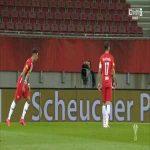 Red Bull Salzburg 1-0 Austria Lustenau - Dominik Szoboszlai FK 18'