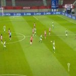 Red Bull Salzburg 5-0 Austria Lustenau - Sékou Koïta 79'