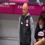 Bayern München 1-0 Fortuna Düsseldorf - Benjamin Pavard 15'