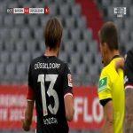 Bayern München 4-0 Fortuna Düsseldorf - Robert Lewandowski 50'