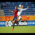 One year ago today: Erling Haaland scores 9 goals against Honduras in the U-20 WC