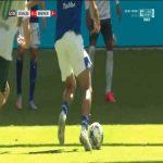 Schalke 0-1 Werder Bremen - Leonardo Bittencourt 32'
