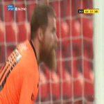 Slavia Praha 2-0 FK Jablonec - Tomáš Holeš 29'