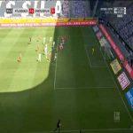 Borussia Mönchengladbach 2-[1] Union Berlin - Sebastian Andersson 50'
